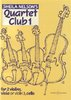 QUARTET CLUB (Vol. 1)