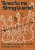 TUNES FOR MY STRING QUARTET