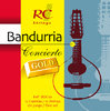 ROYAL CLASSICS BANDURRIA CONCIERTO BDC10_GOLD_COATED